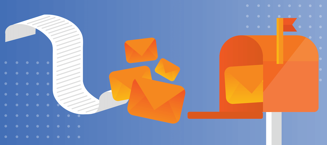 Steps to Direct Mail List Management