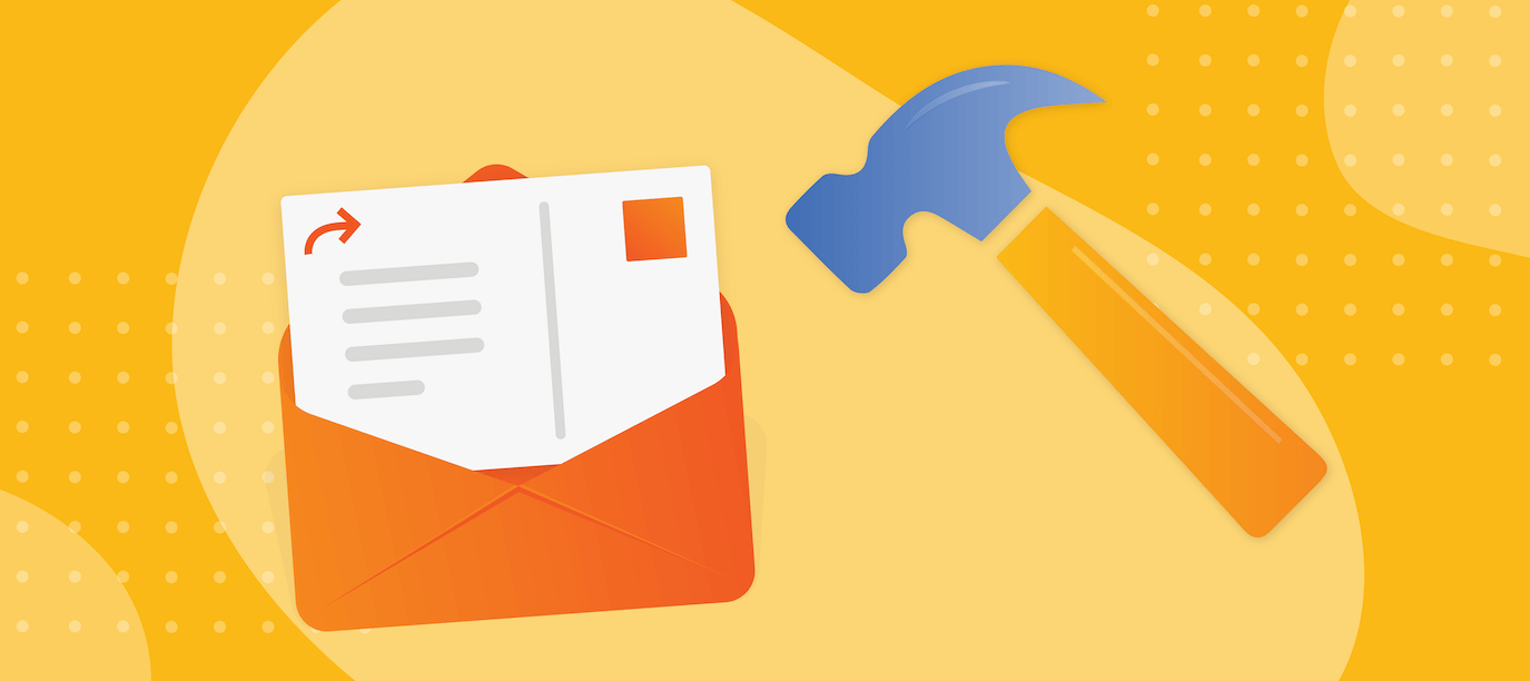 Modern Direct Mailer Tips