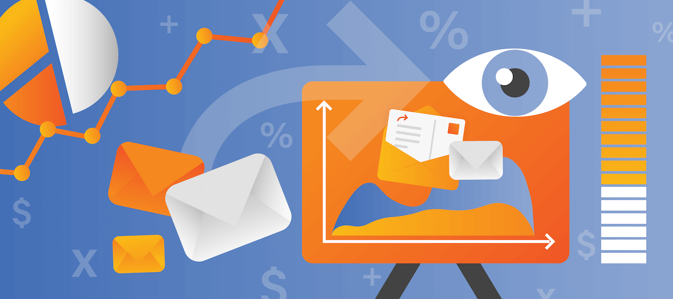 Eye Popping Direct Mail Stats